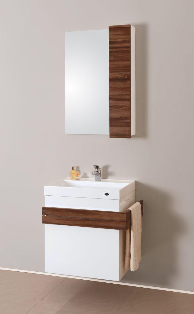 Kupatilski nameštaj DEBORA 60 - novo