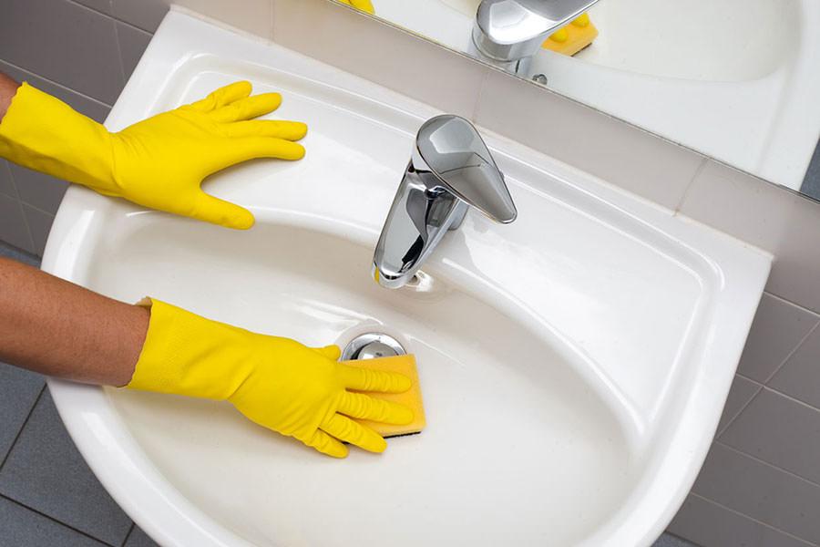Rezultat slika za čiščenje kupatila