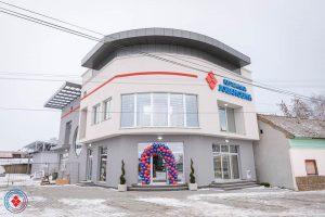 Отварање новог салона керамике у Темерину