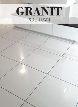 Polirani granit 60x60