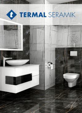 Granitne pločice 60x120 Termal Seramik