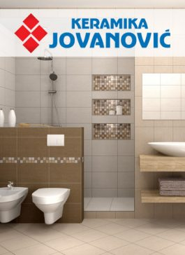 Keramika Jovanović
