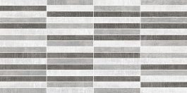 Panama Graphite Mosaico 30×60