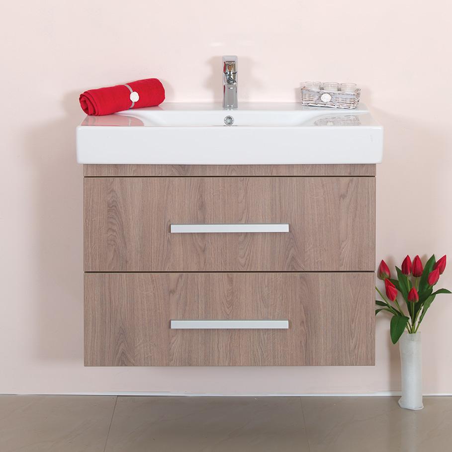 Купатилски намештај решава многе проблеме у купатилу