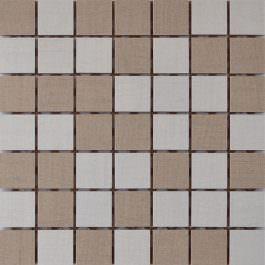 Mozaik Cordoba Beige-Greige 25×25