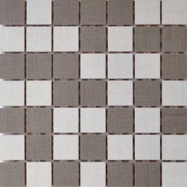 Mozaik Cordoba Beige-Havana 25×25