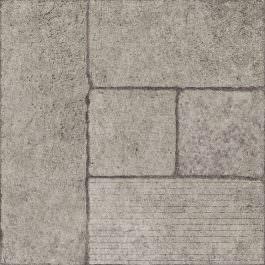 Elba Gray 33×33