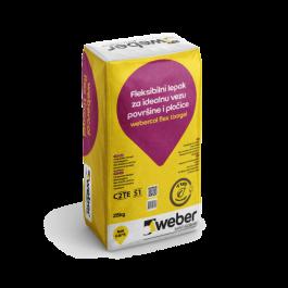 Weber Col Flex Tixogel