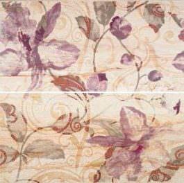 Inserto Bali Orchid 50×50 (set od 2)