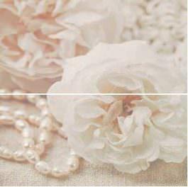 Inserto Bali Rose Pearls 50×50 (set od 2)