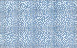 Cubo Blue 25×40