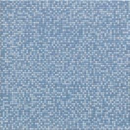 Cubo Blue 33×33