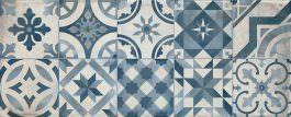 Decor Montblanc Blue 20×50