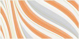 Inserto Elegant Orange 25×50