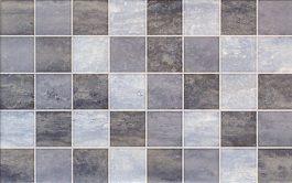 Lorca Gray Mosaic 25×40