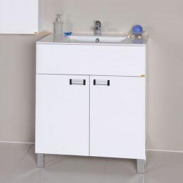 Cordoba N75 White – donji deo sa umivaonikom