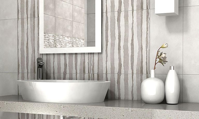 Дигитална серија плочица модерне текстуре и декора – Cement