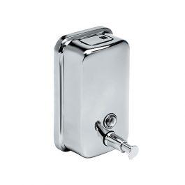 Minotti Dozer Metalni Inox 500 ML