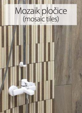 Mozaik pločice ostalo