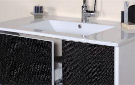 Kala 75/90 – Donji deo sa umivaonikom Crystal Glass