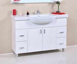 Lux 120 Donji deo i u bojama, sa umivaonikom