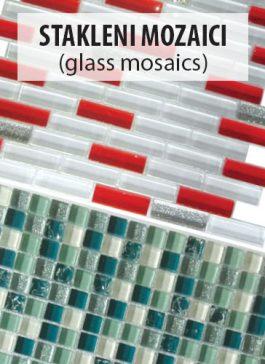 Stakleni mozaici