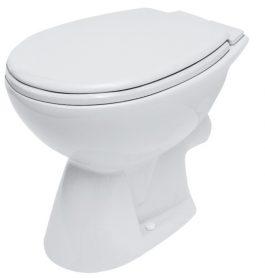 Bjanka wc šolja baltik