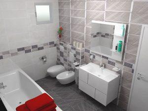 Где се све задржавају бактерије у купатилу?