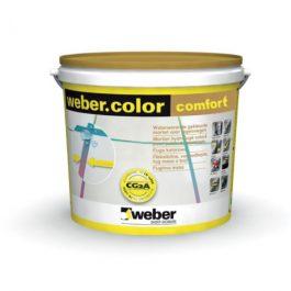 Weber Color Comfort Fug Masa 2kg