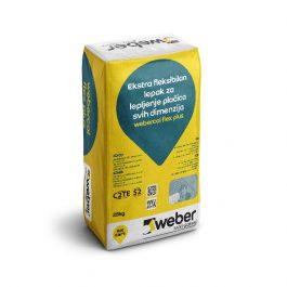 Weber Col Flex Plus 25kg