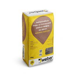 Weber Niv Razilit Plus 25kg