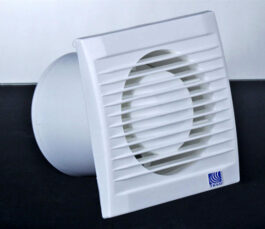 Elite ventilator Fi 100 sa klapnom