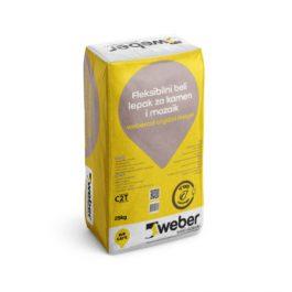 Weber Col Crystal Tixogel