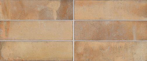 Cotto Bricks Decor 25x60