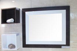 Lana 90  – Gornji deo, ogledalo