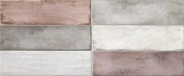 Pastella Bricks Decor 25×60