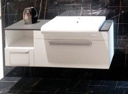 Tiffany 120  – Donji deo sa umivaonikom