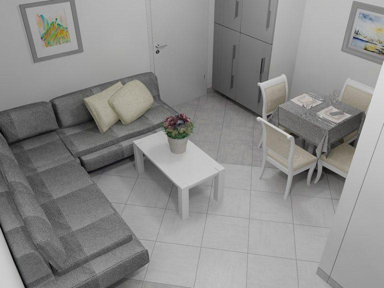 Apartman 2 6