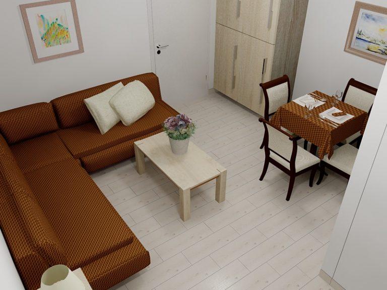 Apartman 3 12