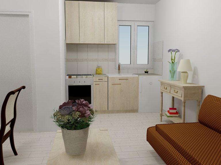 Apartman 3 626