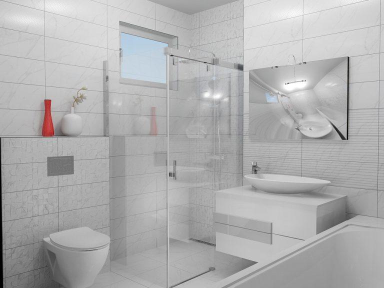 Kupatilo Calacata Stan 1 6