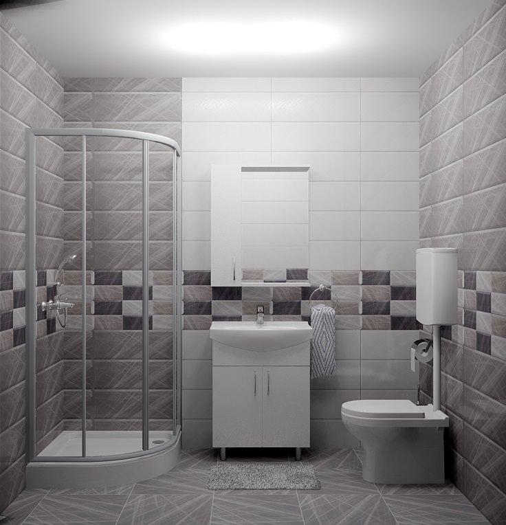 Kupatilo Keman A 2
