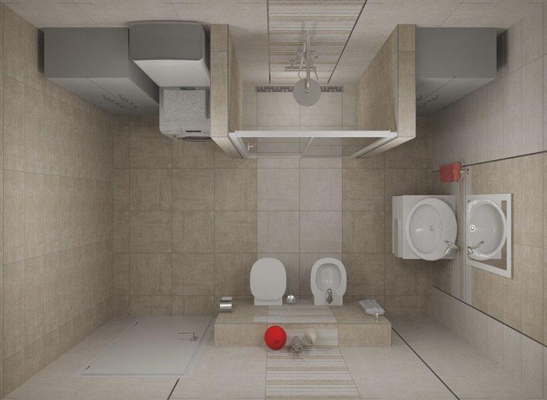 Kupatilo Panama A 10