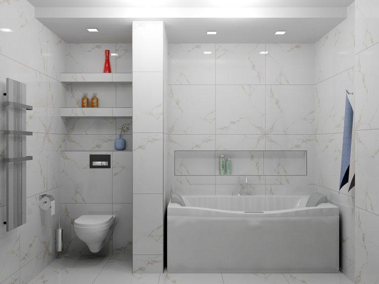 Kupatilo Veće A 1