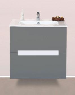 Stella 75 siva – donji deo sa umivaonikom