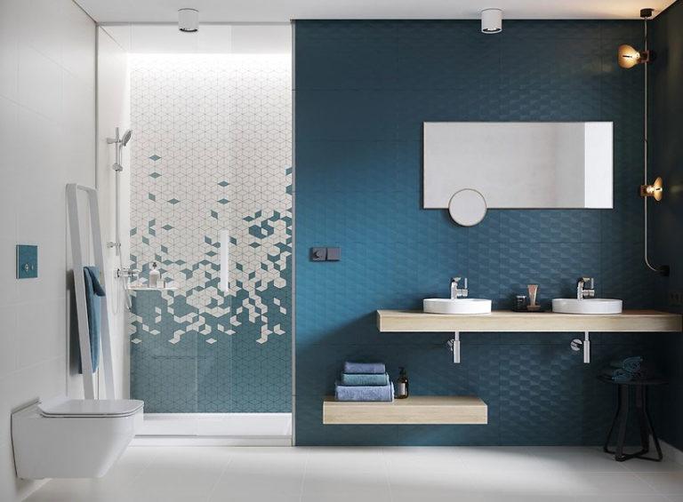 Colour Blink Mosaic Ambient