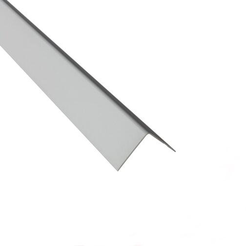 C 17mm Srebro Mat