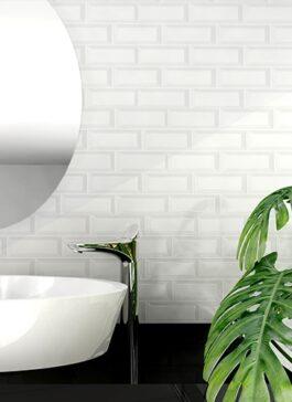Sena White 30x60