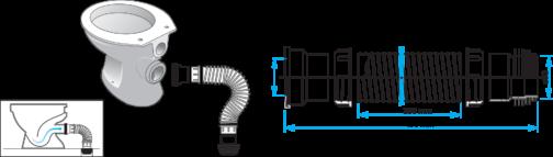 sifon montaža s00008