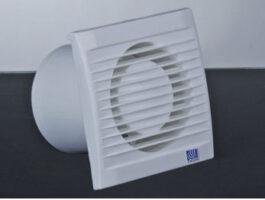 Elite ventilator Fi 120 sa klapnom